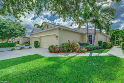 Photo of 9912 Palmarrosa WAY, FORT MYERS, FL 33919 (MLS # 219004795)