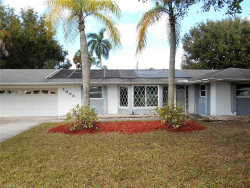 Photo of 1053 El Mar AVE, FORT MYERS, FL 33919 (MLS # 219005282)