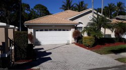 Photo of 7800 Bay Lake DR, FORT MYERS, FL 33907 (MLS # 219005310)