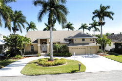 Photo of 5541 Natoma DR, FORT MYERS, FL 33919 (MLS # 219005974)