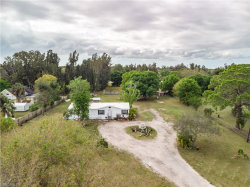Photo of 7952 Suncoast DR, NORTH FORT MYERS, FL 33917 (MLS # 219010341)
