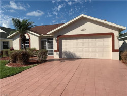 Photo of 3751 Gloxinia DR, NORTH FORT MYERS, FL 33917 (MLS # 219013447)