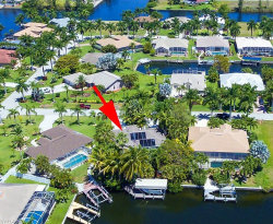 Photo of 2620 SW 41st TER, CAPE CORAL, FL 33914 (MLS # 219014404)