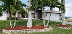 Photo of 4228 SW 20th AVE, CAPE CORAL, FL 33914 (MLS # 219015191)