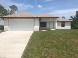Photo of 14181 Cherrydale ST, FORT MYERS, FL 33905 (MLS # 219015430)
