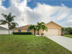 Photo of 1322 NW 12th ST, CAPE CORAL, FL 33993 (MLS # 219015434)