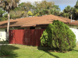 Photo of 1165 Palm AVE, Unit 7B, NORTH FORT MYERS, FL 33903 (MLS # 219015607)