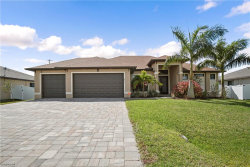Photo of 1832 SW 39th ST, CAPE CORAL, FL 33914 (MLS # 219015627)