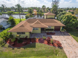 Photo of 722 SE 43rd ST, CAPE CORAL, FL 33904 (MLS # 219015647)