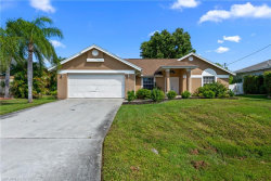 Photo of 4729 SW 24th AVE, CAPE CORAL, FL 33914 (MLS # 219018570)