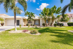 Photo of 570 Madrid BLVD, PUNTA GORDA, FL 33950 (MLS # 219028166)