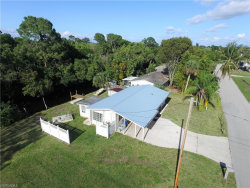 Photo of 69 Cardinal DR, NORTH FORT MYERS, FL 33917 (MLS # 219028360)