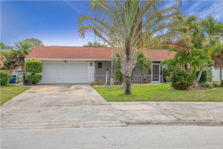 Photo of 842 Hydrangea DR, NORTH FORT MYERS, FL 33903 (MLS # 219028841)