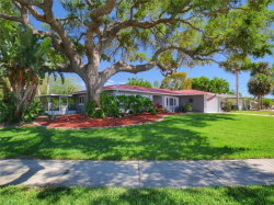 Photo of 827 Iris DR, NORTH FORT MYERS, FL 33903 (MLS # 219028948)