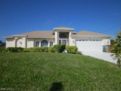 Photo of 1912 NW 26th AVE, CAPE CORAL, FL 33993 (MLS # 219029398)