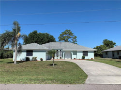 Photo of 1077 Fergus LN, PUNTA GORDA, FL 33983 (MLS # 219029804)