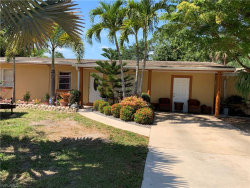 Photo of 4331 Ohio AVE, FORT MYERS, FL 33905 (MLS # 219029895)