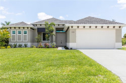 Photo of 1220 SW 33rd ST, CAPE CORAL, FL 33914 (MLS # 219030114)