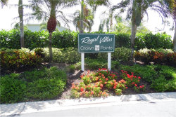 Photo of 1720 Royal CIR, Unit 802, NAPLES, FL 34112 (MLS # 219030275)