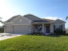Photo of 2551 SW 30th ST, CAPE CORAL, FL 33914 (MLS # 219030347)