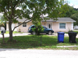 Photo of 4235 Edgewood AVE, FORT MYERS, FL 33916 (MLS # 219032921)