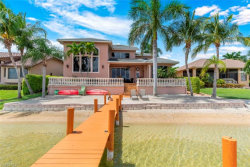 Photo of 5170 Harborage DR, FORT MYERS, FL 33908 (MLS # 219041725)