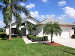 Photo of 13450 Wild Cotton CT, NORTH FORT MYERS, FL 33903 (MLS # 219041947)