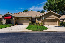 Photo of 8540 Fairway Bend DR, ESTERO, FL 33967 (MLS # 219045264)