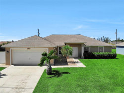 Photo of 324 SW 19th TER, CAPE CORAL, FL 33991 (MLS # 219048306)