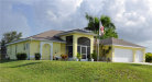 Photo of 708 NW 20th ST, CAPE CORAL, FL 33993 (MLS # 219048359)