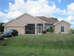 Photo of 110 SW 8th PL, CAPE CORAL, FL 33991 (MLS # 219048979)