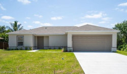 Photo of 3917 NW 46th TER, CAPE CORAL, FL 33993 (MLS # 219049048)