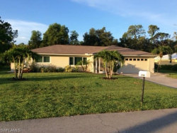 Photo of 2366 La Salle AVE, FORT MYERS, FL 33907 (MLS # 219050015)