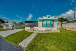Photo of 223 Lamplighter LN, NORTH FORT MYERS, FL 33917 (MLS # 219050648)