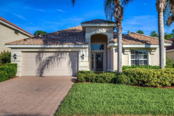 Photo of 9034 Shadow Glen WAY, FORT MYERS, FL 33913 (MLS # 219053713)