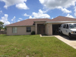 Photo of 404 Willowbrook DR, LEHIGH ACRES, FL 33972 (MLS # 219054710)