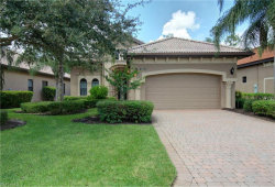 Photo of 8629 Mercado CT, FORT MYERS, FL 33912 (MLS # 219054990)