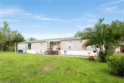 Photo of 10410 Ruden RD, NORTH FORT MYERS, FL 33917 (MLS # 219055335)