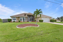 Photo of 1214 SW 20th AVE, CAPE CORAL, FL 33991 (MLS # 219055548)