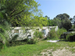 Photo of 7979 Mcdaniel DR, NORTH FORT MYERS, FL 33917 (MLS # 219060601)