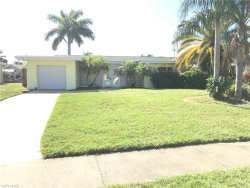 Photo of 1717 Lakeside TER, NORTH FORT MYERS, FL 33903 (MLS # 219064199)