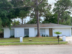 Photo of 4282 Saint Clair W AVE, NORTH FORT MYERS, FL 33903 (MLS # 219066832)