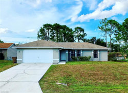 Photo of 5120 Lee ST, LEHIGH ACRES, FL 33971 (MLS # 219067037)