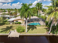 Photo of 1667 Swan TER, NORTH FORT MYERS, FL 33903 (MLS # 219067064)