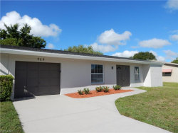 Photo of 959 Happy RD, NORTH FORT MYERS, FL 33903 (MLS # 219067538)