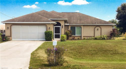 Photo of 1110 Atherton AVE, LEHIGH ACRES, FL 33971 (MLS # 219068007)
