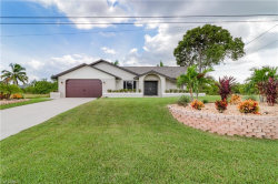 Photo of 410 NW 14th TER, CAPE CORAL, FL 33993 (MLS # 219068227)
