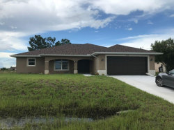 Photo of 2512 46th SW ST, LEHIGH ACRES, FL 33976 (MLS # 219068366)
