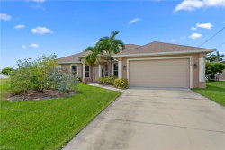 Photo of 3012 SW 22nd PL, CAPE CORAL, FL 33914 (MLS # 219068483)