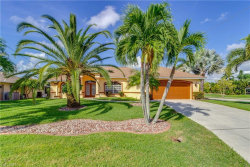 Photo of 2801 SW 46th TER, CAPE CORAL, FL 33914 (MLS # 219068508)